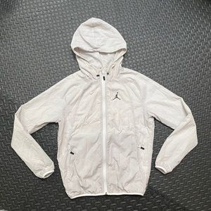 Jordan Air light jacket